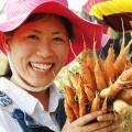 Shiori Carrots 1